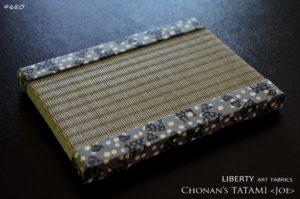 LIBERTY Dalmatian dots ミニ畳