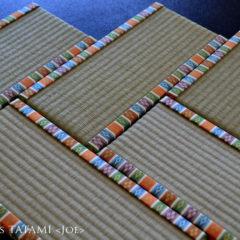 雛人形のためのミニ畳
