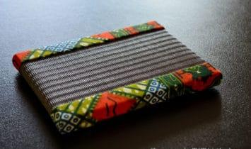 African アフリカン アフリカンプリント 畳 ミニ畳