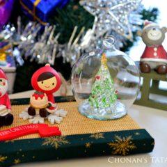 雪の結晶 クリスマス ミニ畳 畳 クリスマスプレゼント