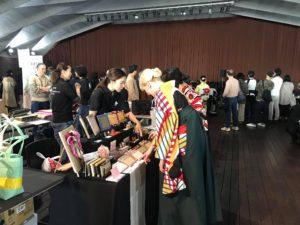 絹フェスティバル 畳でおもてなし 畳deおもてなし チームJ-culture2020