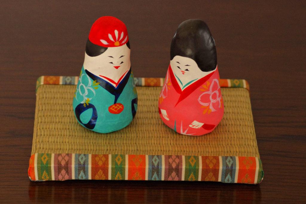 お雛様用畳や雛人形用畳を作るミニ畳専門店の長南畳店