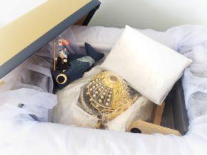 ミニ畳専門店 長南畳店 ミニ畳の保管方法