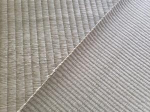 ミニ畳専門店 長南畳店が取扱う畳表の種類 ウォータージュエリー